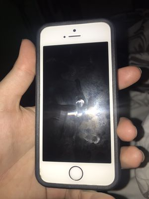 iPhone 5 for Sale in Fort Worth, TX