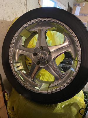 Wheels and Tires for Sale in West Valley City, UT
