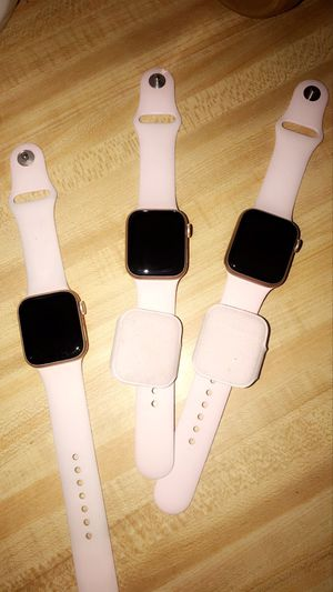Rose Gold 5th gen Apple Watches brand new for Sale in Greenville, NC