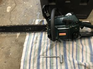 """Chainsaw, Craftsman 20"""" for Sale in Wrightwood, CA"""