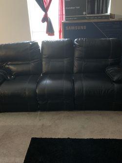 Sofa & Love Seat for Sale in Dallas,  TX