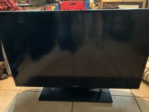 40 inch Samsung TV for Sale in Hollywood, FL