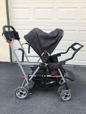 double stroller ultralight for Sale in Anaheim, CA