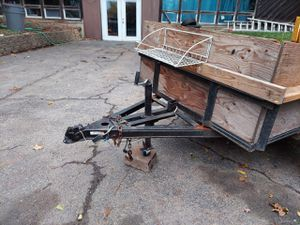 2007 5x10 trailer for Sale in West Chicago, IL