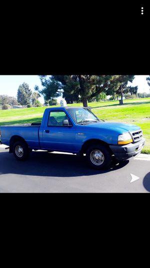 1999 Ford Ranger for Sale in Vista, CA