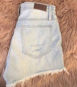 Hollister jeans shorts NEW with tags for Sale in Fresno, CA