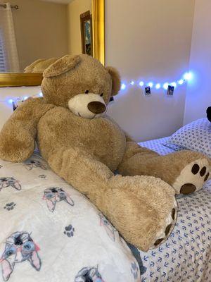 Giant Teddy Bear for Sale in Anna Maria, FL