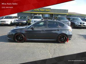 2009 Subaru Impreza for Sale in Cincinnati, OH