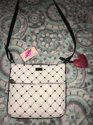 Betsy Johnson purse for Sale in La Habra, CA