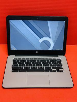 "HP Chromebook 14 G3 14"" NVIDIA Tegra K1 2.10GHz 4GB RAM 32GB SSD Chrome OS for Sale in Philadelphia, PA"