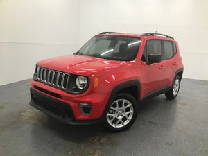 2019 Jeep Renegade for Sale in Kissimmee, FL