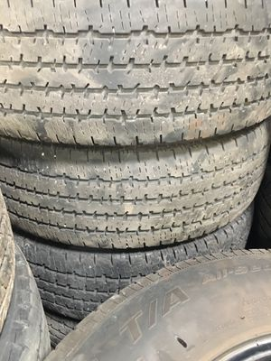 Firestone used tire for Sale in Gaithersburg, MD