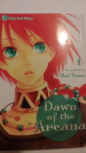 Dawn of the Arcana Vol. 1 for Sale in Ceres, CA