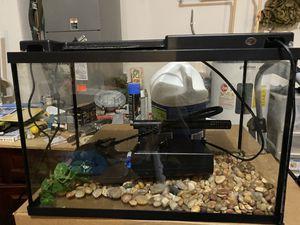 5 Gallon Fish Tank for Sale in New Port Richey, FL