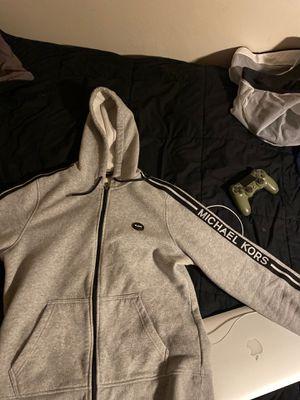 MK (Michael Kors) hoodie/jacket for Sale in Maryland Heights, MO