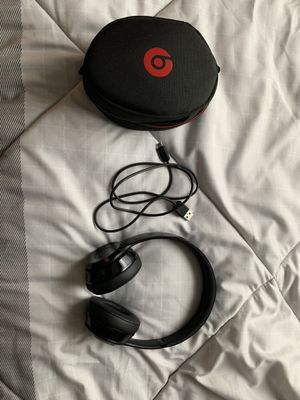 Beats Solo 3 Wireless for Sale in Weston, FL