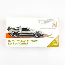 Hot Wheels ID Time Machine for Sale in Los Angeles,  CA