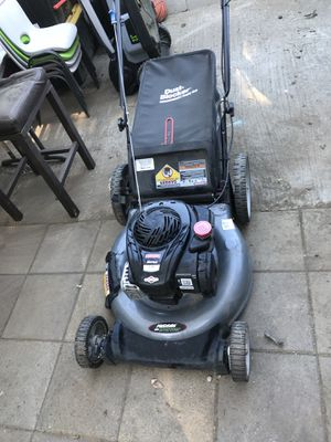 Lawnmowers and weed eater for Sale in Tracy, CA