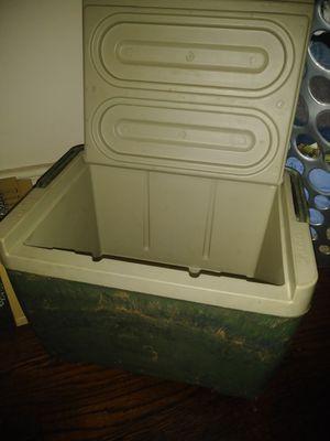 Igloo cooler camo for Sale in Richmond, VA
