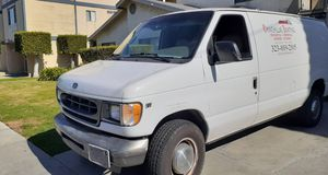 2002 Ford Econoline E350 for Sale in Hawthorne, CA