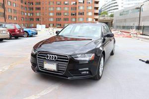 2014 Audi A4 Premium Plus Quattro AWD for Sale in Arlington, VA