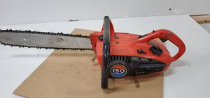 Homelite 150 chainsaw for Sale in Zimmerman, MN