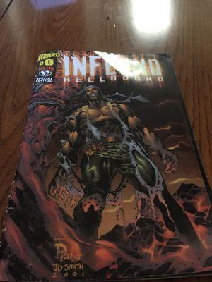 Comic book for Sale in La Habra, CA