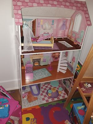 Doll house for Sale in Washington, DC