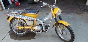 1970 Honda CT 90 for Sale in Torrance, CA