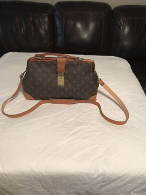 Vintage Louis Vuitton Monogram Boston Bag for Sale in Fresno, CA