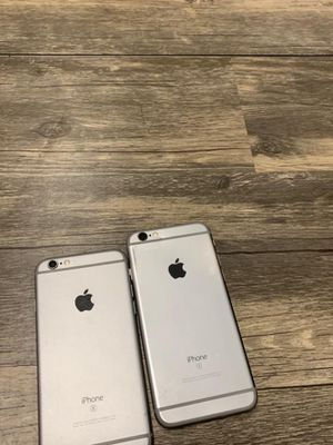 iPhone 6 unlock plus warranty for Sale in Columbus, OH