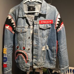 Jean Jacket for Sale in Chicago, IL