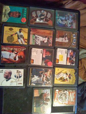 14 Barry Bonds Baseball cards for Sale in Gallatin, TN