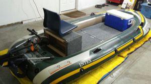 Seahawk 4 boat for Sale in Burlington, KY