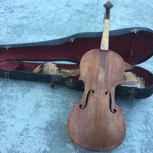 Antique Violin for Sale in Los Angeles, CA