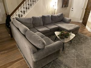 Large Sectional Couch for Sale in San Diego, CA