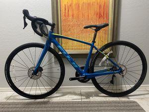 Road Bike 2018 Fuji Brevet 2.1 | Size 47cm for Sale in Glendale, AZ