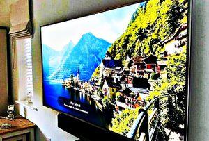 LG 60UF770V Smart TV for Sale in Fishersville, VA