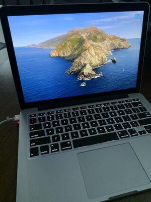 """MacBook Pro 13"""" retina for Sale in Evansville, IN"""