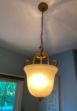 Light fixture set for Sale in Ashburn,  VA