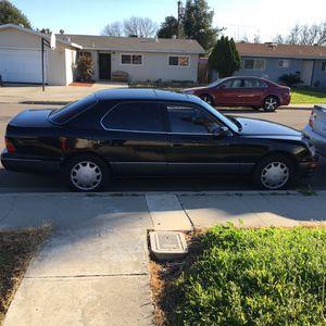 Lexus LS400 for Sale in Los Banos, CA