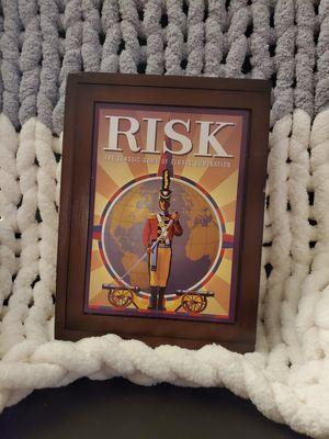 Risk Board game - Vintage for Sale in Rancho Santa Margarita, CA