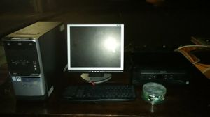 Computer Set for Sale in Jacksonville, FL