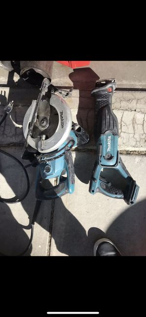 skill saw only for Sale in Riverside, CA