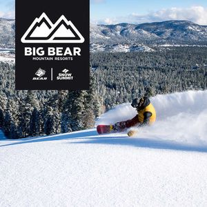 Big Bear Snow Summit it Bear Mountain All Day Tickets!!! for Sale in Beverly Hills, CA