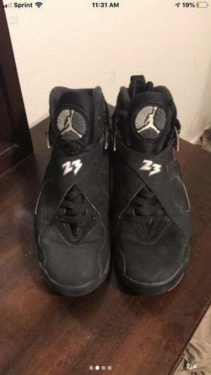 Jordan Shoes Men size 10 for Sale in Sulphur, LA