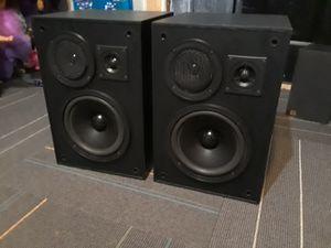 KLH 900B floor speakers for Sale in San Antonio, TX