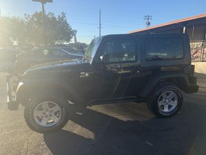 2010 Jeep Wrangler for Sale in Tucson, AZ