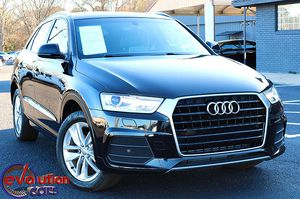 2017 Audi Q3 for Sale in Conyers, GA