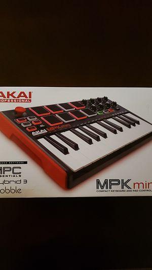 Akai Professional MPK mini Keyboard for Sale in KNG OF PRUSSA, PA